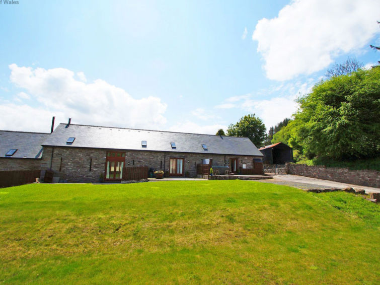Brecon accommodation cottages for rent in Brecon apartments to rent in Brecon holiday homes to rent in Brecon