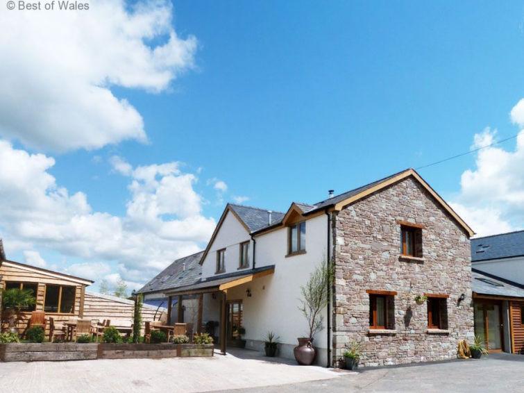 Crai Accommodation in Brecon