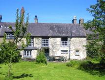 Anglesey - Maison de vacances Lligwy