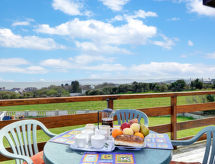 Anglesey - Appartement Moelfre Apartment