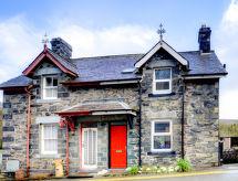 Llanrwst - Maison de vacances Gateway Cottage