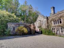 Llanrwst - Vakantiehuis Gwydir Lodge