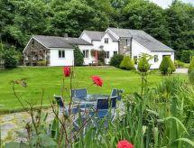 Llanrwst - Casa Fforest Farm