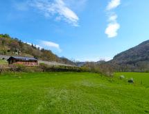 Llanrwst - Maison de vacances Caban Coed y Betws