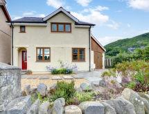 Menai Bridge/Bangor - Maison de vacances Gwynedd