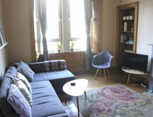 Edinburgh - Apartment Albert