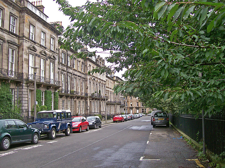 Vakantiehuizen Edinburgh INT-GB8200.150.1