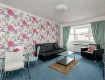 Edimbourg - Appartement Allanfield