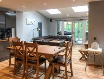 Edimbourg - Maison de vacances Prestonfield Avenue