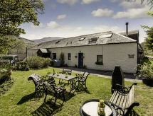 Loch Lomond - Ferienhaus The Bothy