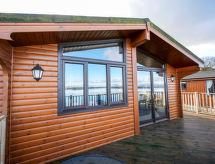 Kinross - Vakantiehuis Loch Leven Lodge