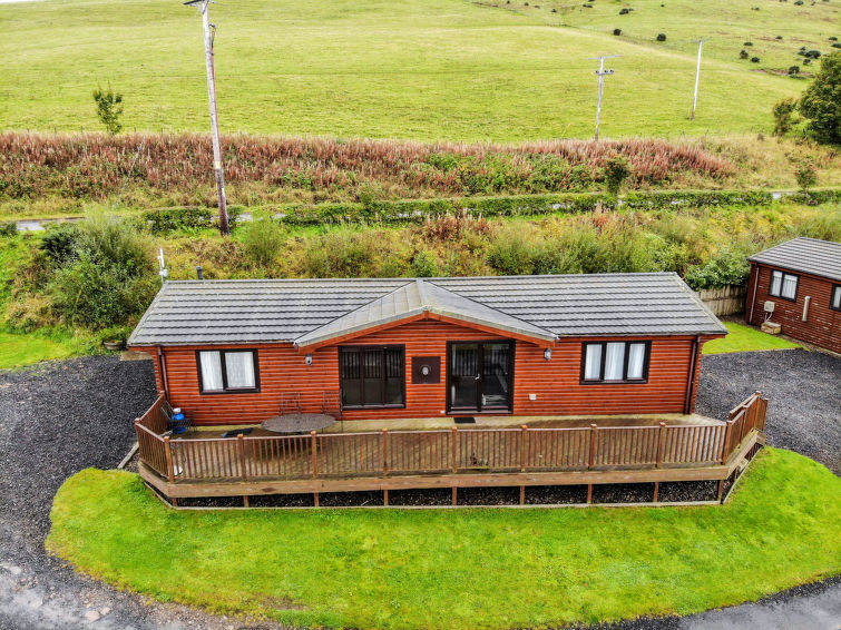 Loch Leven Lodge 7