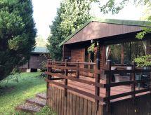Crieff - Vakantiehuis Artney Log Cabin