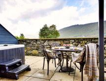 Central Scotland - Appartement Loch Tay