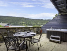 Kenmore - Appartement Loch Tay