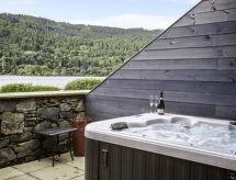 Central Scotland - Appartement Tay Loch