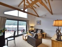 Kenmore - Appartement Tay Loch