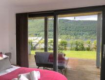 Central Scotland - Maison de vacances Loch Tay