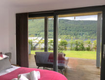 Central Scotland - Casa Tay Loch