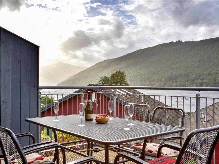 Ferienhaus Tay Loch