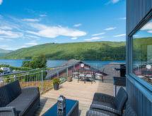 Central Scotland - Maison de vacances Tay Loch
