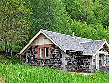 Oban - Ferienhaus Boat House
