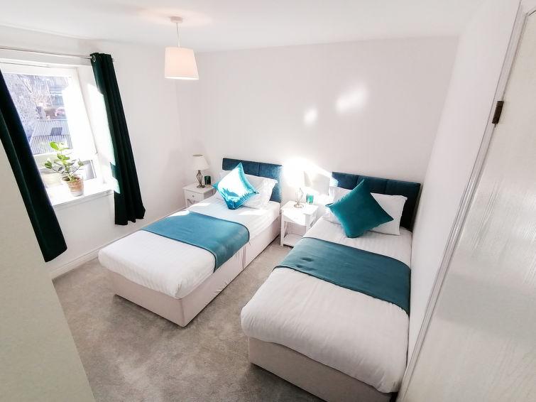 Seaside Apartment