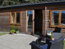 Pitlochry - Vakantiehuis Tay View Lodges