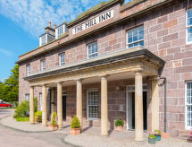 Stonehaven - Appartement Bridgefield