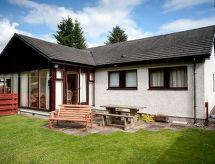 Aviemore - Maison de vacances Heath Cottage