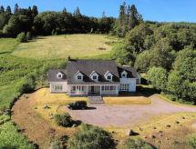 Bearnock House