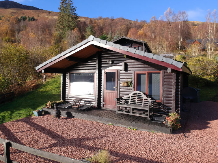 Highand Lodges