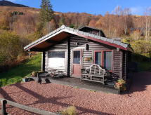 Highand Lodges