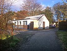The Cairngorns con wlan y horno