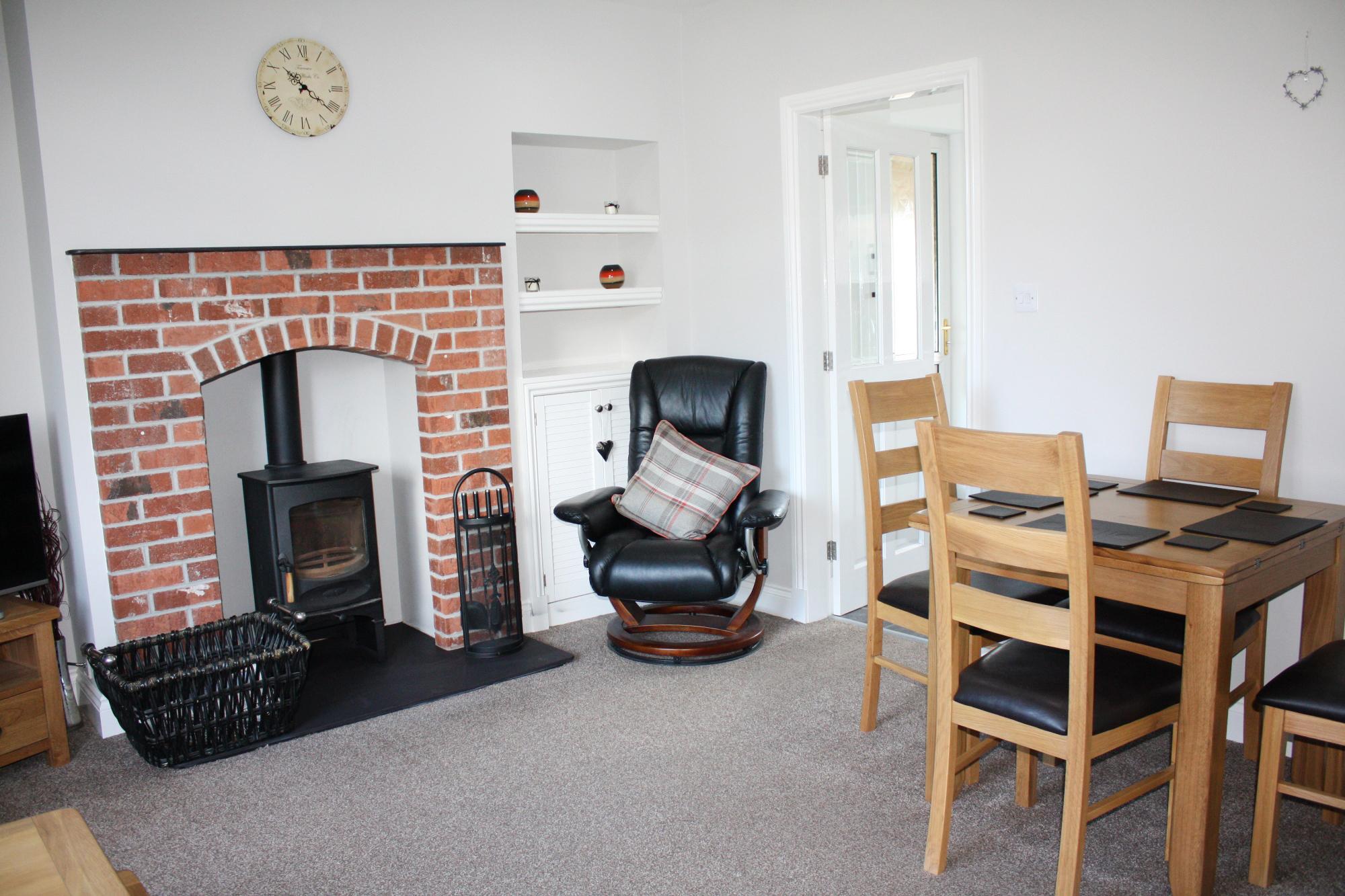 ferienhaus coolin in isle of skye grossbritannien. Black Bedroom Furniture Sets. Home Design Ideas