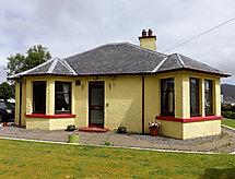 Isle of Skye - Maison de vacances Viewfield