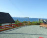 Bild 12 Aussenansicht - Ferienhaus Alan's House, North East Skye