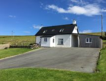 North East Skye - Maison de vacances Lochbay