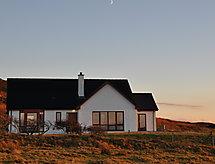 North East Skye - Dom wakacyjny Rose Cottage