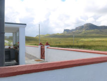 North East Skye - Dom wakacyjny Flo Anndra