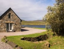 North East Skye - Vakantiehuis The Steading