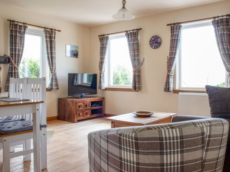 Tigh Sona Accommodation in North Skye