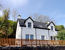 Mid Skye - Vacation House Staffin Road