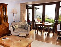 Mid Skye - Ferienhaus Alderburn