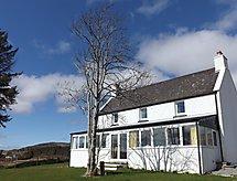 Mid Skye - Maison de vacances Balmacara