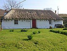 Mid Skye - Casa Katie Ann's