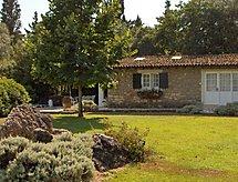 Kerkira - Ferienhaus Gardeners House
