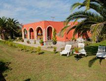 Acharavi - Vakantiehuis Villa San Stefano