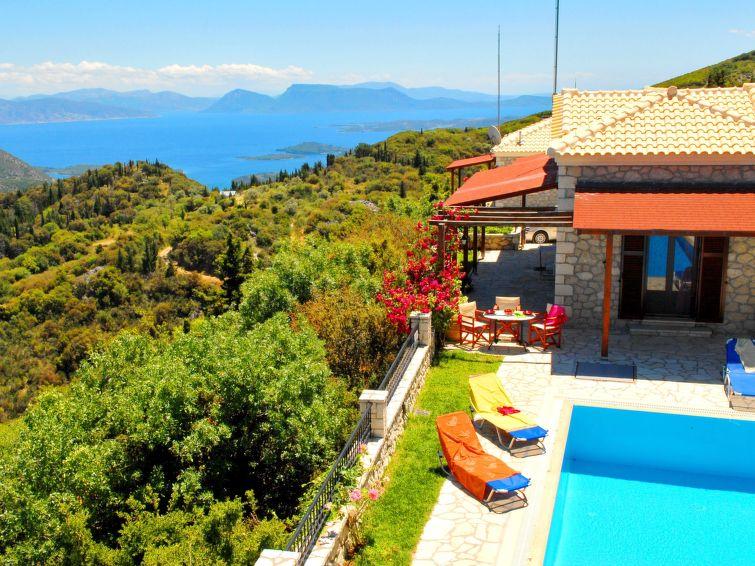 Vakantiehuizen Cycladen INT-GR1600.2.1