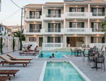 Lefkada - Appartement Junior Suite